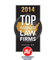 Top Ranked Law Firms 2014